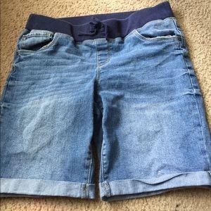 Summer shorts 🌼